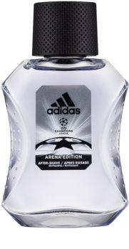 Adidas UEFA Champions League Arena Edition voda po holení pre mužov 50 ml