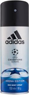 Adidas UEFA Champions League Arena Edition Deo-Spray für Herren 150 ml