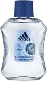 Adidas UEFA Champions League Champions Edition after shave pentru barbati 100 ml