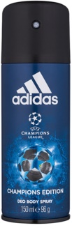 Adidas UEFA Champions League Champions Edition deospray za muškarce 150 ml