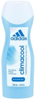 Adidas Climacool Τζελ για ντους για γυναίκες 250 μλ