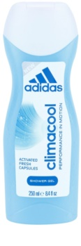 Adidas Climacool Duschgel für Damen 250 ml