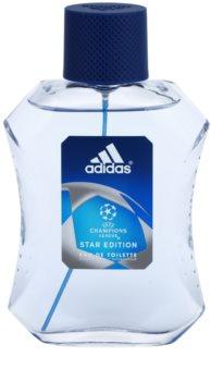 Adidas Champions League Star Edition eau de toilette pentru barbati 100 ml