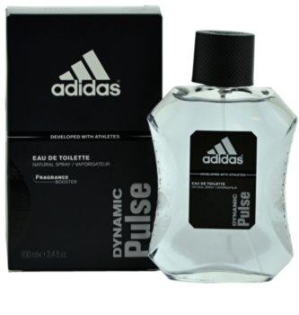 Adidas Dynamic Pulse eau de toilette pentru barbati 100 ml