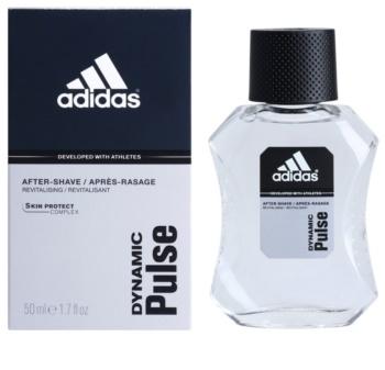 Adidas Dynamic Pulse lotion après-rasage pour homme 50 ml