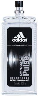 Adidas Dynamic Pulse Deo mit Zerstäuber für Herren 75 ml