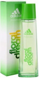 Adidas Floral Dream eau de toilette pour femme 75 ml