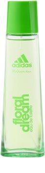 Adidas Floral Dream Eau de Toilette für Damen 75 ml