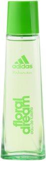 Adidas Floral Dream toaletna voda za žene 75 ml