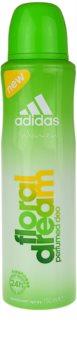 Adidas Floral Dream Deo-Spray Damen 150 ml