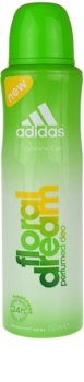 Adidas Floral Dream Deo-Spray für Damen 150 ml