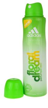 Adidas Floral Dream déo-spray pour femme 150 ml
