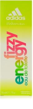 Adidas Fizzy Energy Eau de Toilette für Damen 50 ml