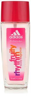 Adidas Fruity Rhythm déodorant avec vaporisateur pour femme