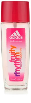 Adidas Fruity Rhythm Perfume Deodorant for Women 75 ml