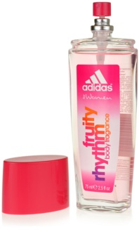 Adidas Fruity Rhythm spray dezodor nőknek 75 ml