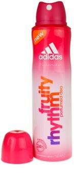 Adidas Fruity Rhythm Αποσμητικό σε σπρέι για γυναίκες 150 μλ