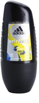 Adidas Get Ready! deodorant roll-on pentru barbati 50 ml