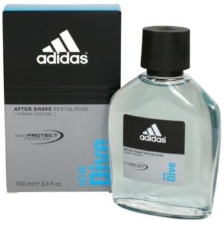 Adidas Ice Dive тонік після гоління для чоловіків 100 мл