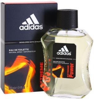 Adidas Extreme Power Eau de Toilette für Herren 100 ml
