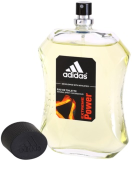 Adidas Extreme Power Eau de Toilette für Herren 100 ml