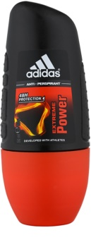 Adidas Extreme Power desodorante roll-on para hombre 50 ml