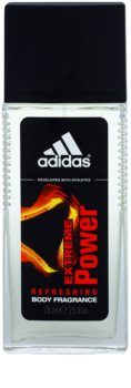 Adidas Extreme Power desodorizante vaporizador para homens 75 ml
