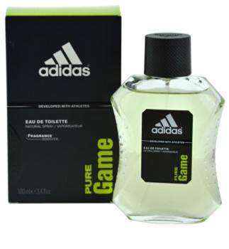 Adidas Pure Game туалетна вода для чоловіків