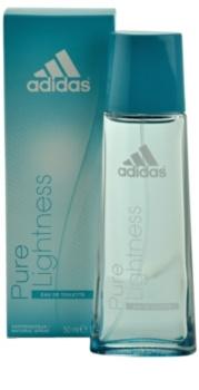 Adidas Pure Lightness eau de toilette pentru femei 50 ml