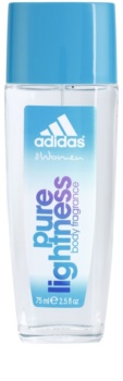 Adidas Pure Lightness spray dezodor hölgyeknek 75 ml