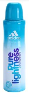 Adidas Pure Lightness deo sprej za ženske 150 ml