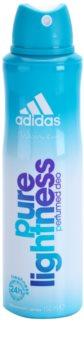 Adidas Pure Lightness дезодорант-спрей для жінок 150 мл