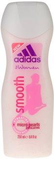 Adidas Smooth tusoló krém nőknek 250 ml