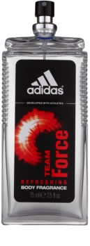 Adidas Team Force pršilo za telo za moške 75 ml