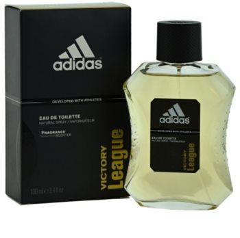 Adidas Victory League Eau de Toillete για άνδρες 100 μλ