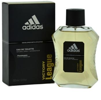 Adidas Victory League toaletná voda pre mužov 100 ml