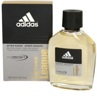 Adidas Victory League lotion après-rasage pour homme 100 ml