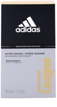 Adidas Victory League lozione after shave per uomo 50 ml