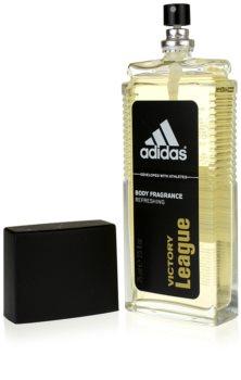 Adidas Victory League Deo mit Zerstäuber für Herren 75 ml