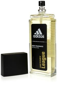 Adidas Victory League déodorant avec vaporisateur pour homme 75 ml