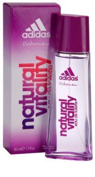 Adidas Natural Vitality eau de toilette per donna 50 ml