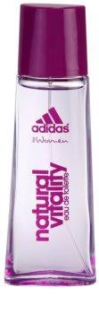 Adidas Natural Vitality woda toaletowa dla kobiet 50 ml
