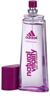 Adidas Natural Vitality Eau de Toilette for Women 50 ml