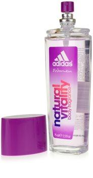 Adidas Natural Vitality Deo mit Zerstäuber Damen 75 ml