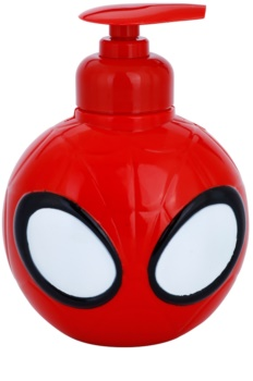 Admiranda Ultimate Spider-Man 3D săpun lichid pentru copii
