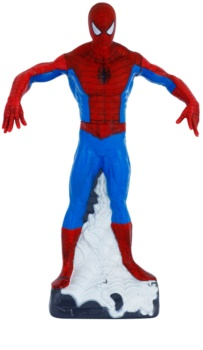 Admiranda Ultimate Spider-Man 3D Bath Foam For Kids