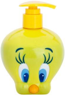 Admiranda Tweety 3D folyékony szappan gyermekeknek
