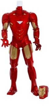 Admiranda Avengers Iron Man 2 3D espuma de baño para niños