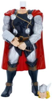 Admiranda Avengers Thor 3D pjena za kupku i gel za tuširanje 2 u 1 za djecu