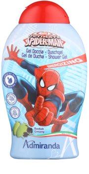 Admiranda Ultimate Spider-Man gel de ducha hipoalérgico